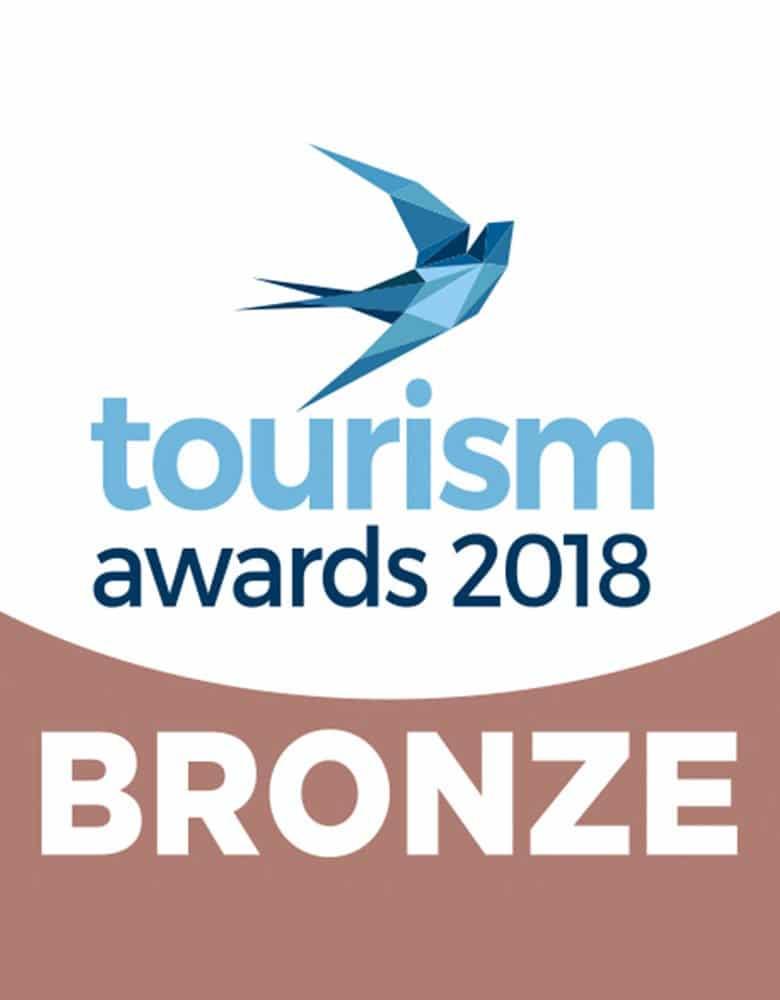 dingo-tourism-award